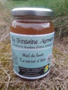 FermedeKeruzerh-miel-forêt-producteur